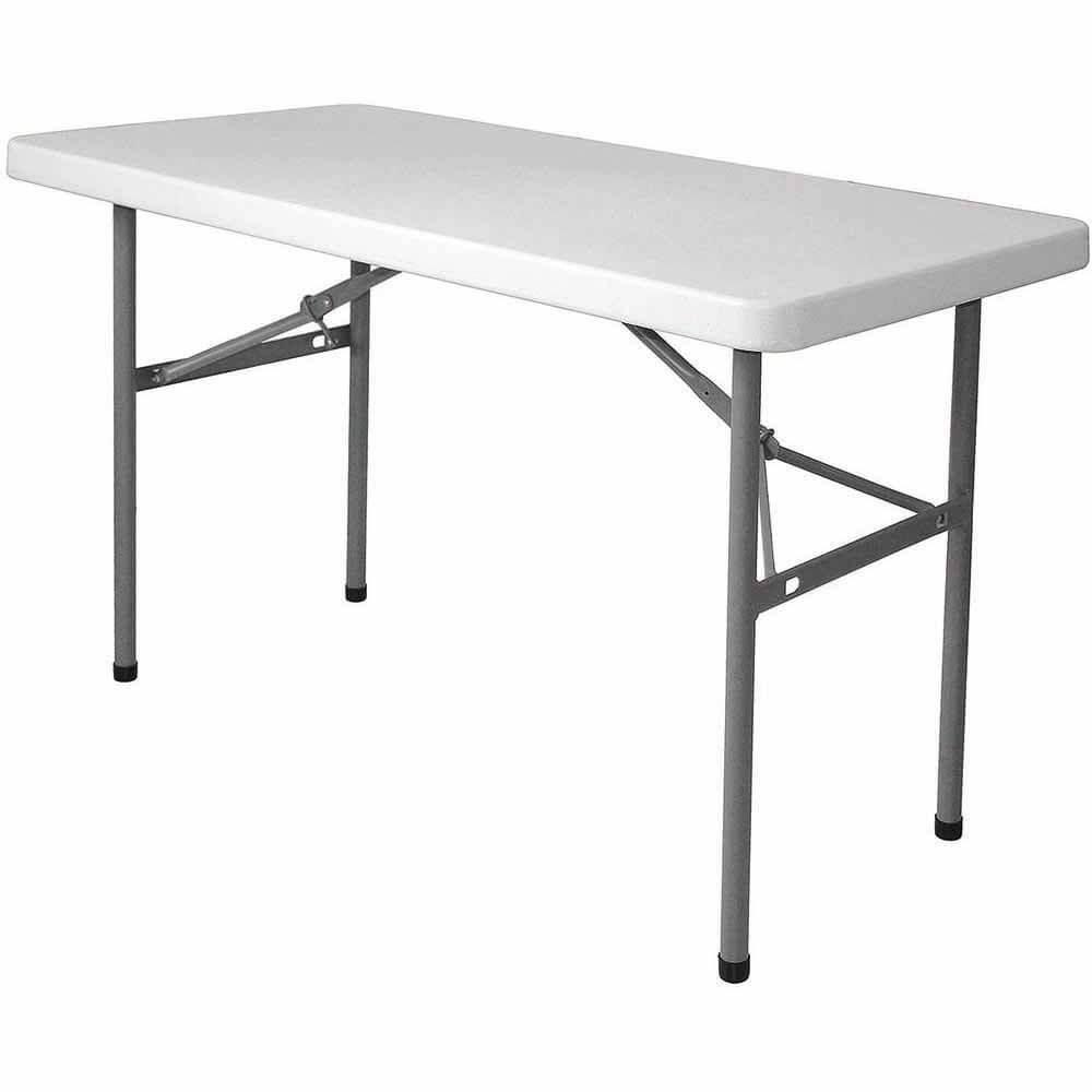Stół cateringowy składany 1220x610x740 mm 950112